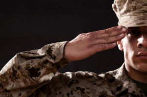 Does your military member have your prayers?
