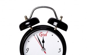 What unanswered prayer are you waiting on God to answer?